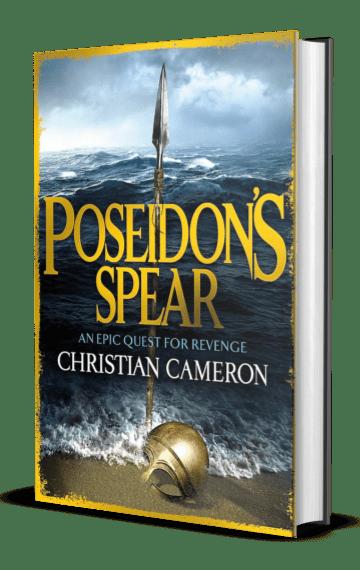 Poseidon's Spear (Long War 3)