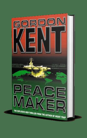 Peacemaker (Alan Craik 2)
