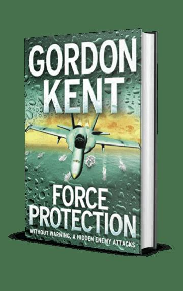 Force Protection (Alan Craik 5)