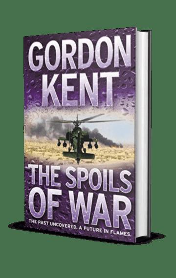 The Spoils of War (Alan Craik 7)
