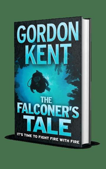 The Falconer's Tale (Alan Craik 8)