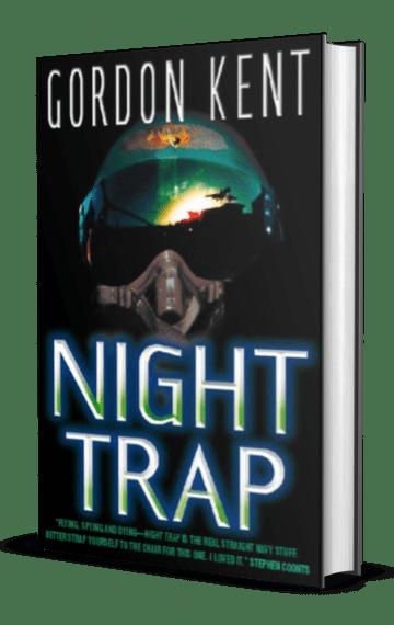 Night Trap (Alan Craik 1)